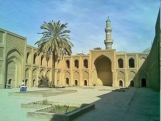 Makalah Lembaga Pendidikan Nizamiyah (Madrasah Nizamiyah) Lengkap